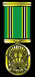 Fifth Frontier War Service Medal