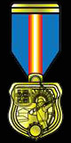 Imperial War Defense Medal